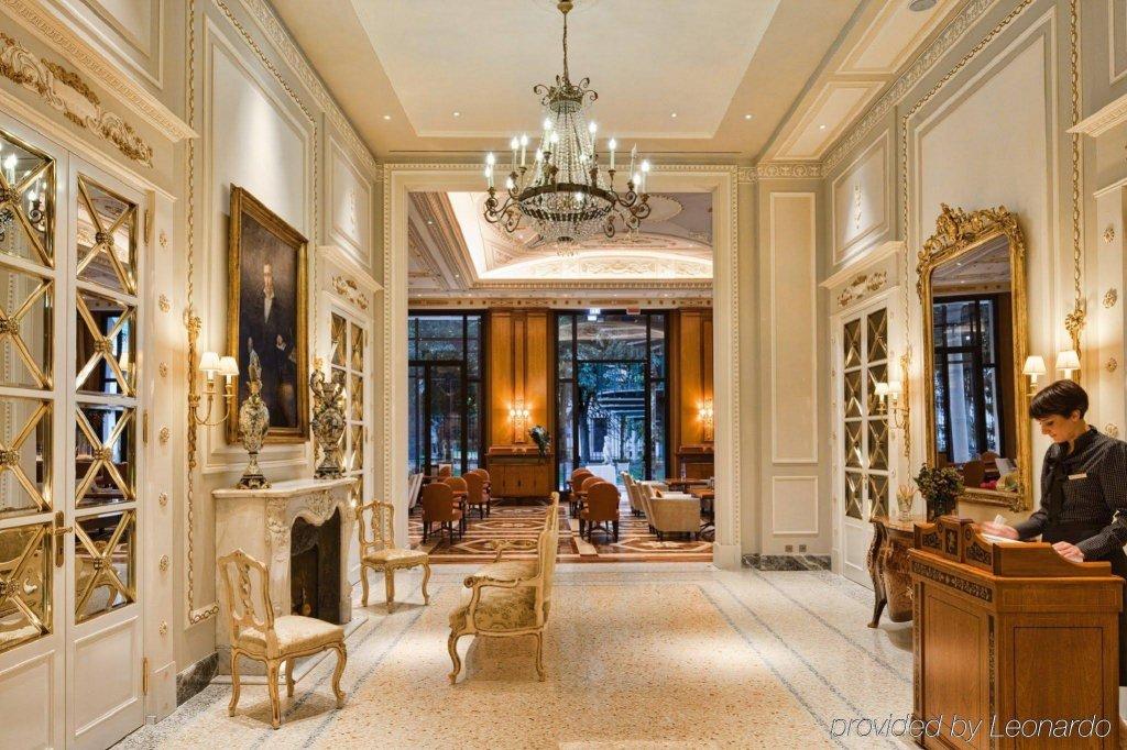 Palazzo Parigi Hotel & Grand Spa Milano Image 1