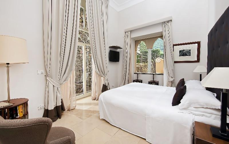 Villa Marina Capri Hotel & Spa Image 5