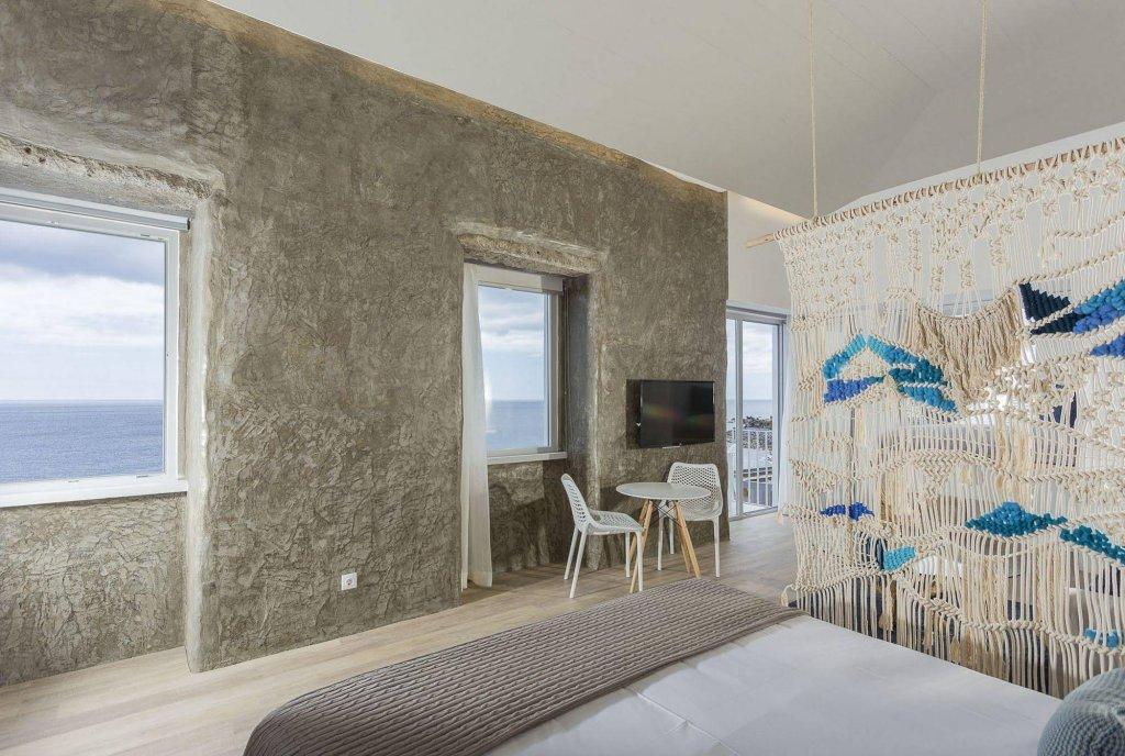 White Exclusive Suites & Villas, Lagoa Image 27