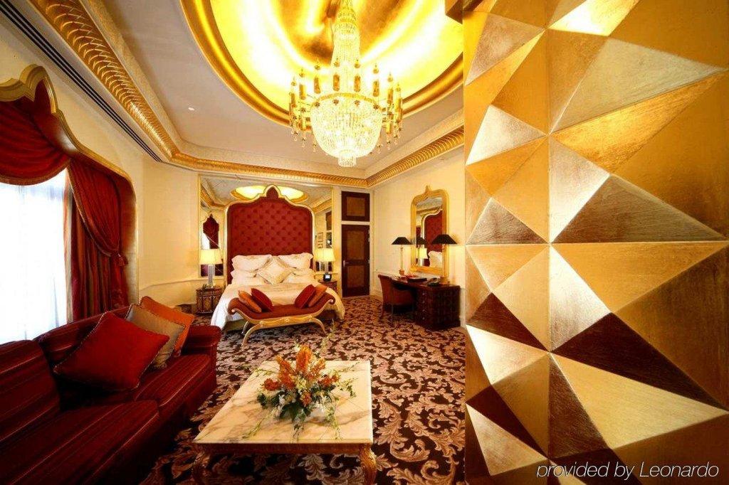 Waldorf Astoria Jeddah - Qasr Al Sharq Image 17