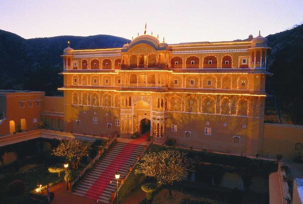 Samode Palace, Jaipur Image 38