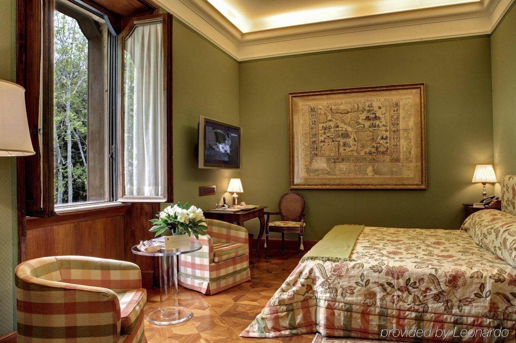 Villa Spalletti Trivelli, Rome Image 0