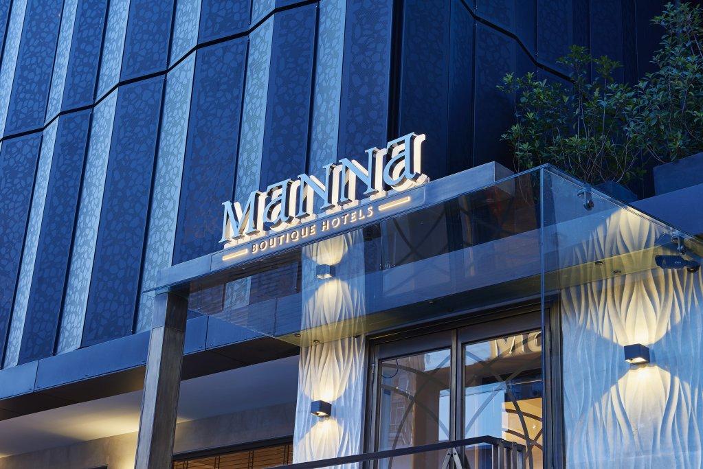 Manna Boutique Hotel, Istanbul Image 17