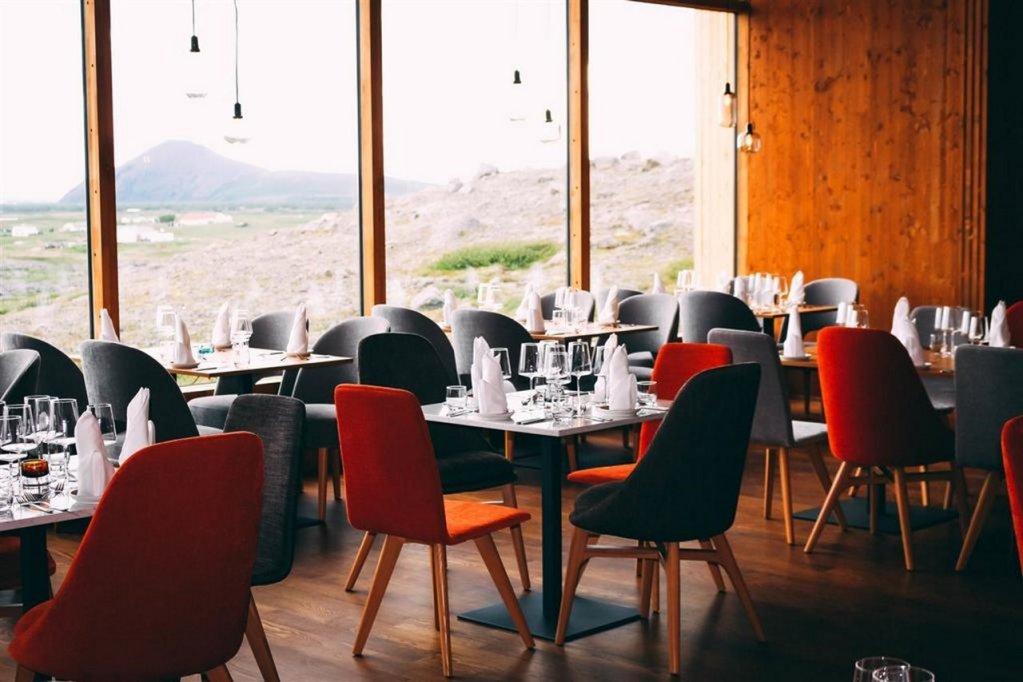 Fosshotel Myvatn Image 25