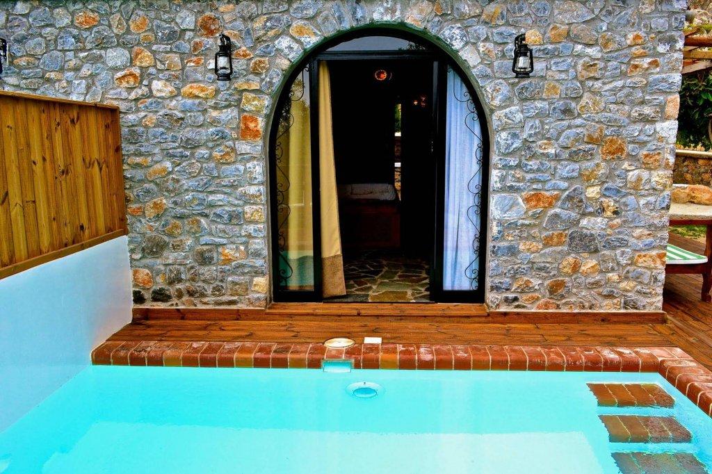Caesars Gardens Hotel & Spa, Lindos, Rhodes Image 2