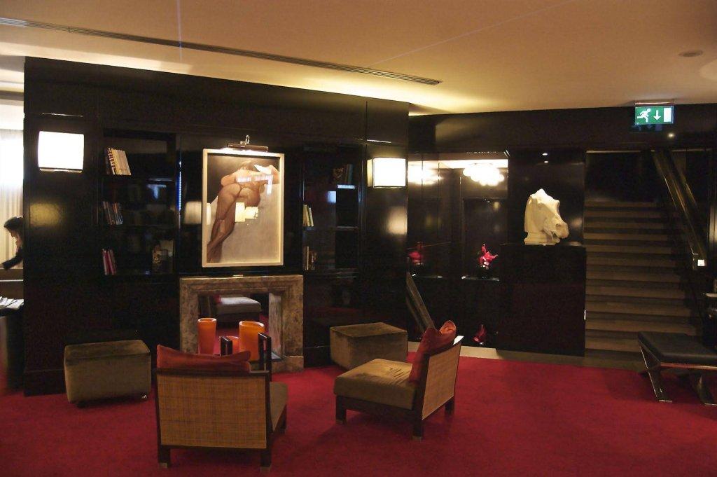 Starhotels Anderson, Milan Image 2