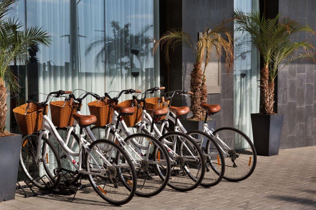 Brown Beach House By Brown Hotels, Tel Aviv Image 26