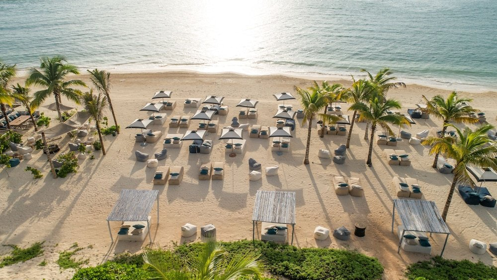 Andaz Mayakoba A Concept By Hyatt, Playa Del Carmen Image 47