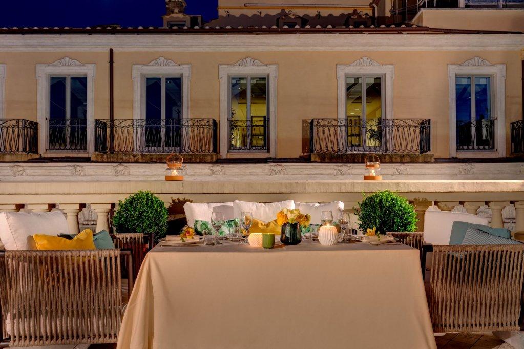 Singer Palace Hotel, Rome Image 10