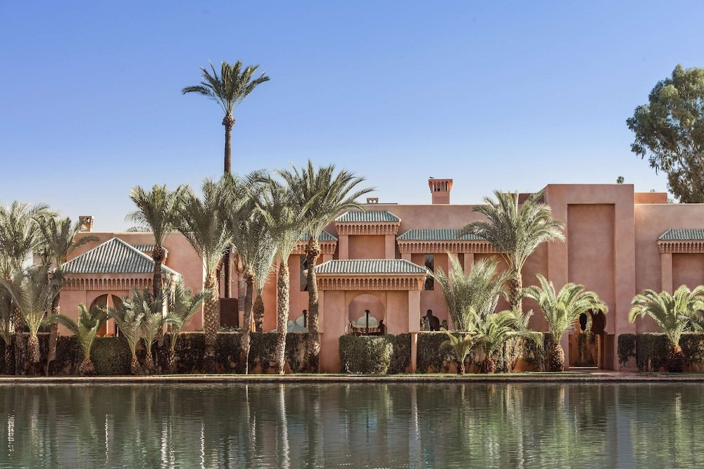 Amanjena, Marrakech Image 31