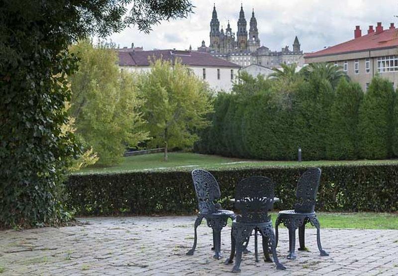 Ac Hotel Palacio Del Carmen, Santiago De Compostela Image 19