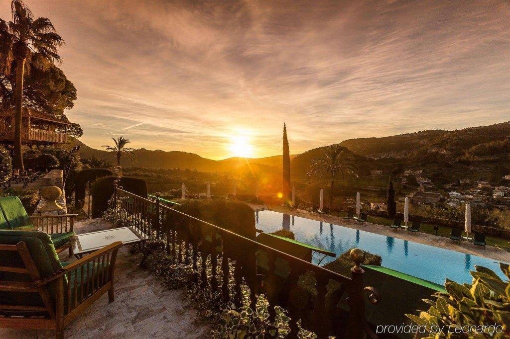 Gran Hotel Son Net, Es Capdella Image 3
