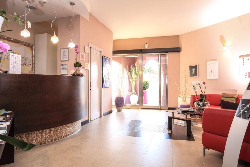 Bajaloglia Resort, Alghero Image 5
