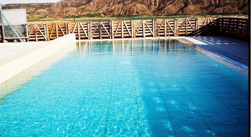 Hotel Aire De Bardenas Image 7