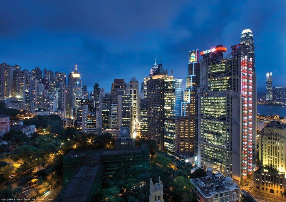 The Murray, Hong Kong, A Niccolo Hotel Image 6