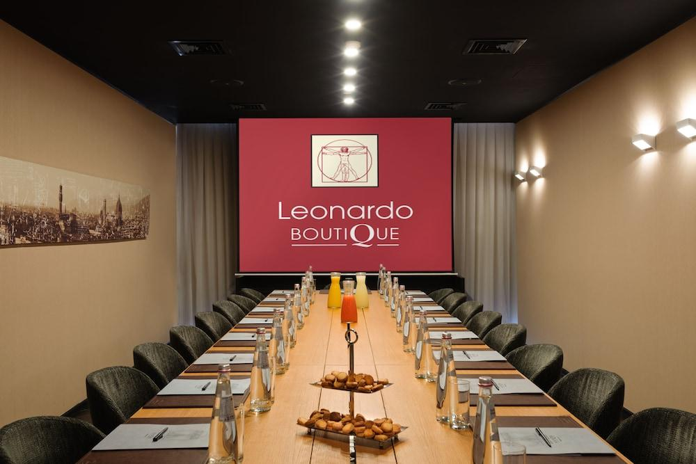 Leonardo Boutique Rehovot Hotel, Tel Aviv Image 24