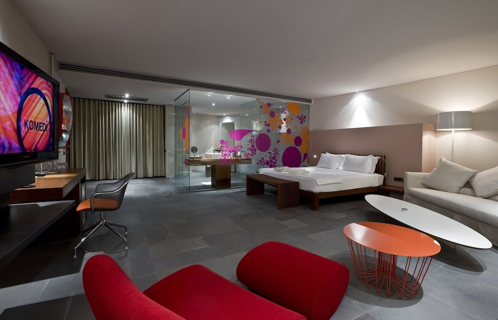 Kuum Hotel & Spa, Golturkbuku Image 45