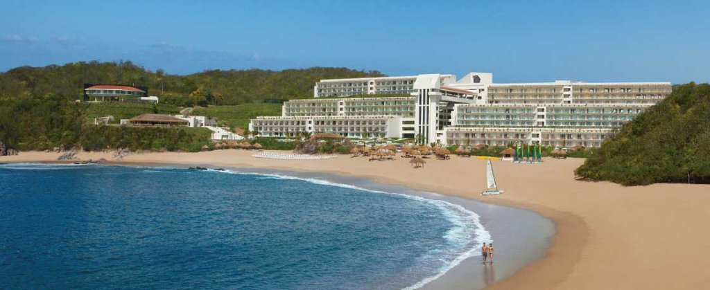 Secrets Huatulco Resort & Spa Image 15