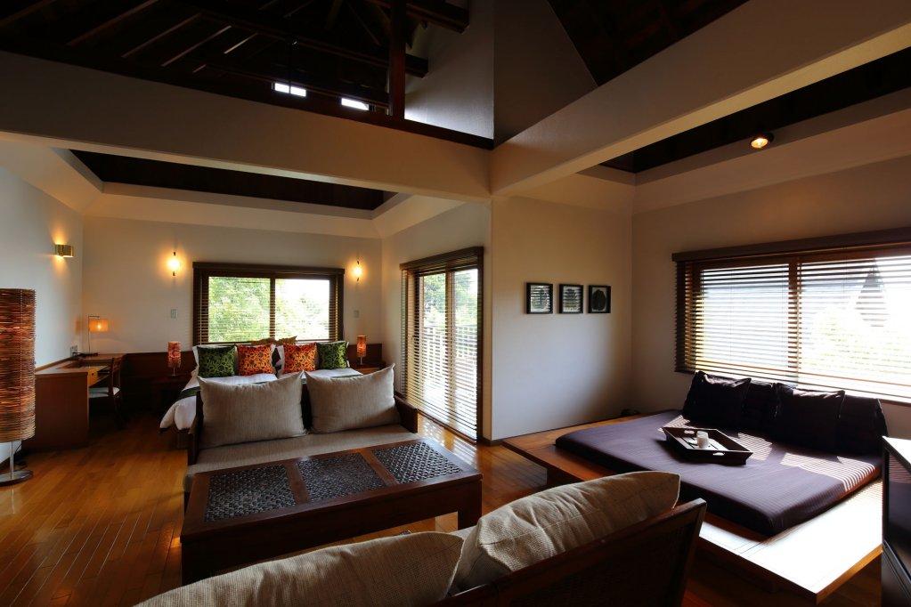 Sankara Hotel & Spa Yakushima Image 2