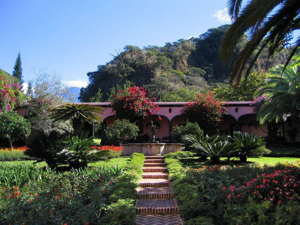 Hacienda De San Antonio, Colima Image 13