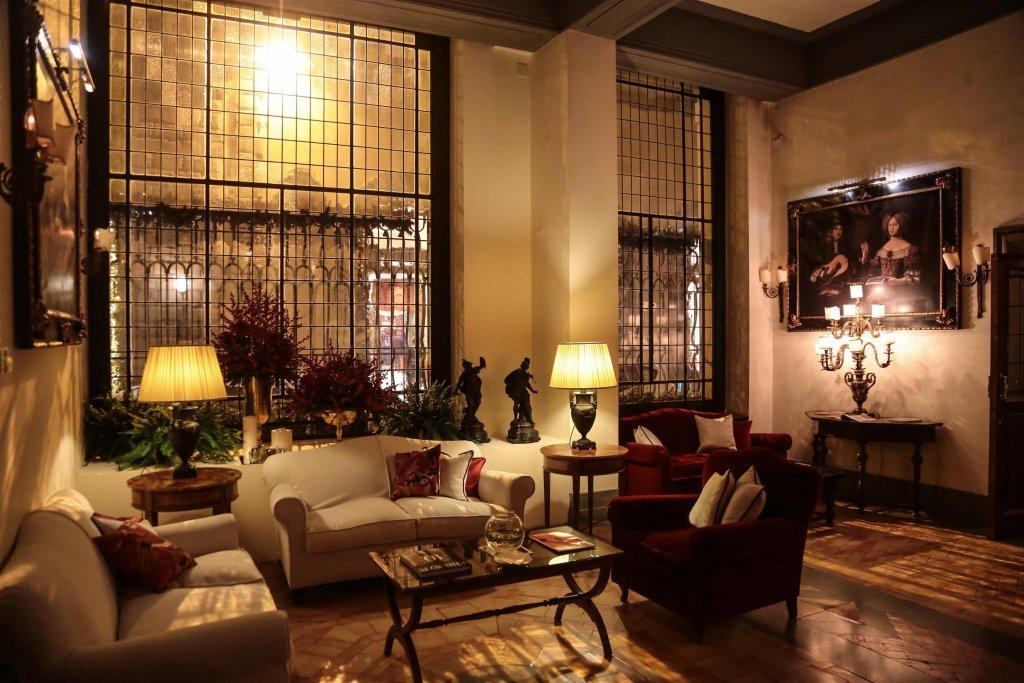 Helvetia & Bristol Starhotels, Florence Image 1