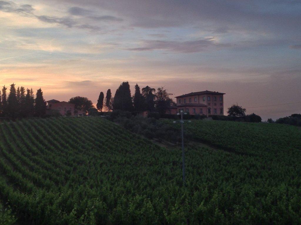 Hotel Villa Mangiacane, Florence Image 0