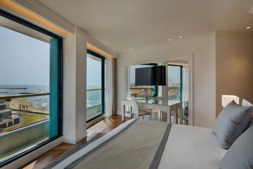 Okeanos Suites Herzliya Hotel By Herbert Samuel Image 17