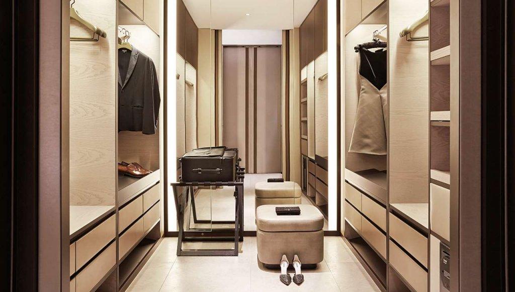 Armani Hotel, Milan Image 6