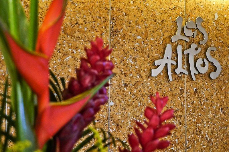 Los Altos Resort, Quepos Image 19