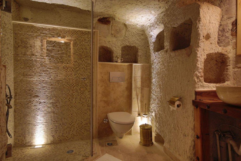 Panoramic Cave Hotel, Goreme Image 14