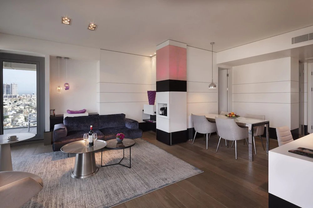 Royal Beach Hotel Tel Aviv By Isrotel Exclusive Collection Image 47