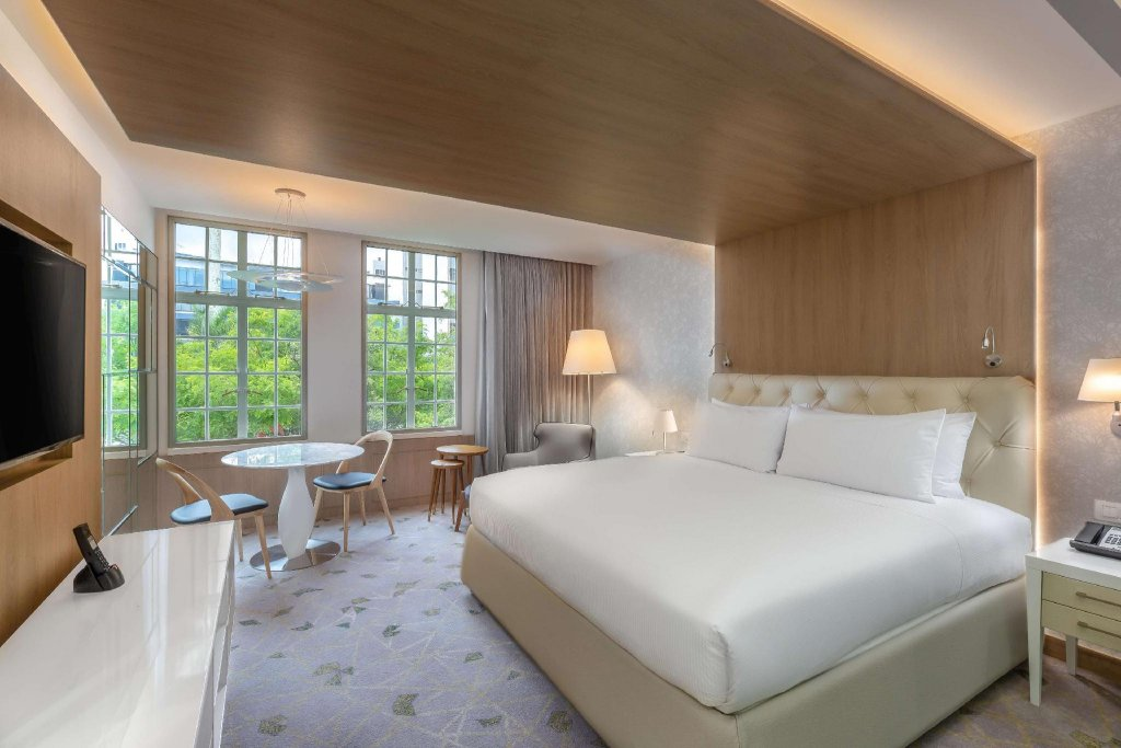 Gran Hotel Costa Rica, Curio Collection By Hilton Image 61