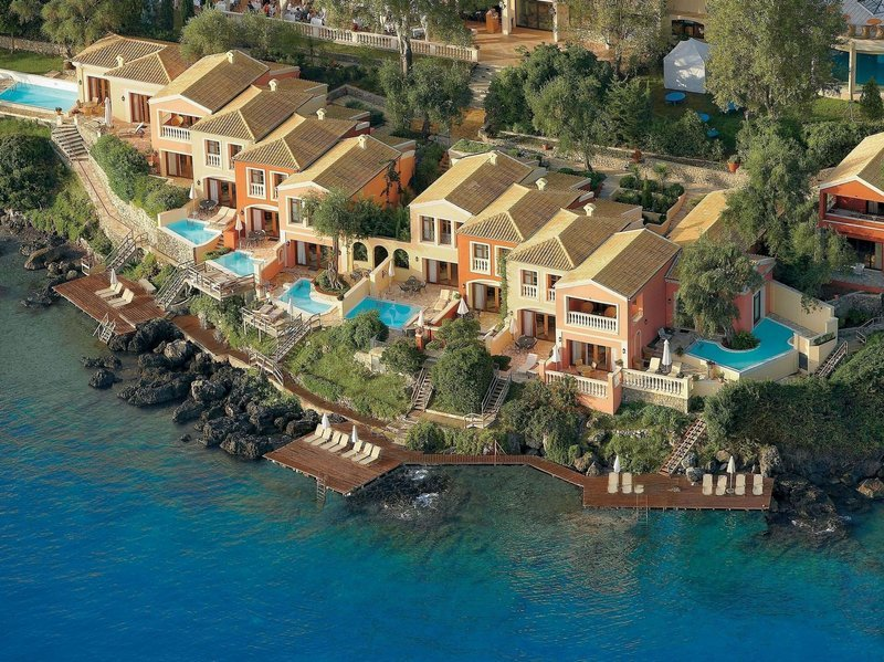 Corfu Imperial, Grecotel Exclusive Resort, Kommeno, Corfu Image 46