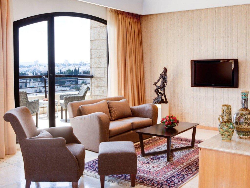 Dan Jerusalem Hotel Image 0