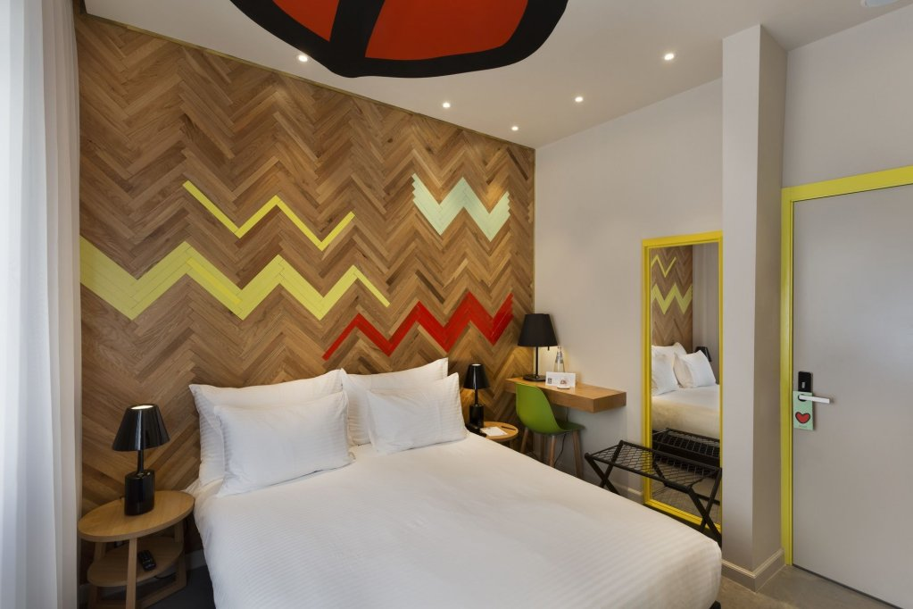 Cucu Hotel, Tel Aviv Image 0
