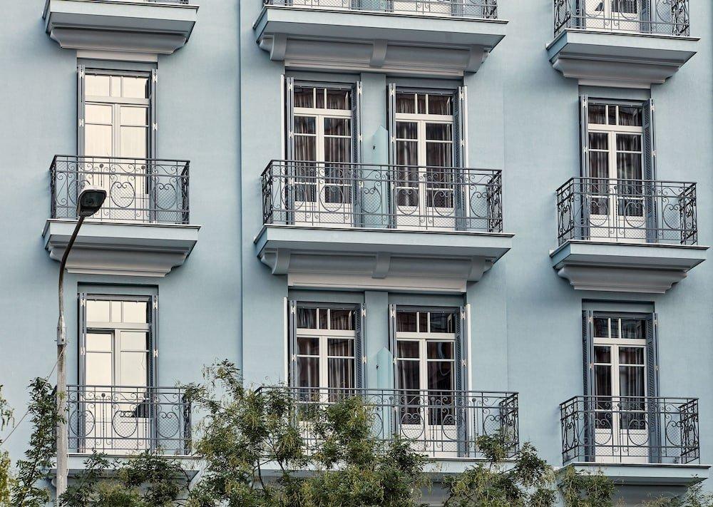 Antigon Urban Chic Hotel, Thessaloniki Image 5