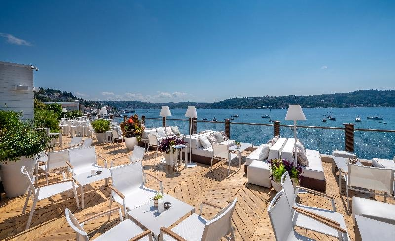 Bebek Hotel By The Stay Collection Adults Only, Istanbul Image 32