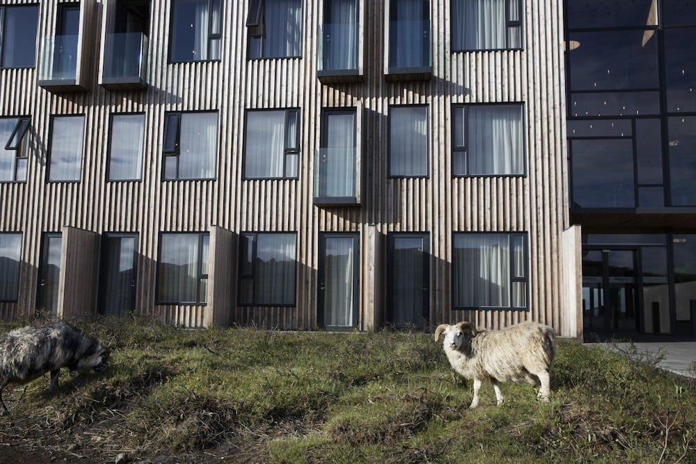 Fosshotel Myvatn Image 15