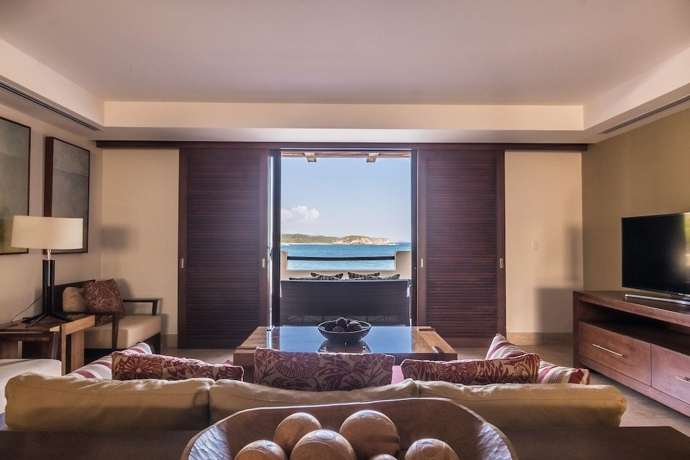 Celeste Beach Residences & Spa, Huatulco Image 23