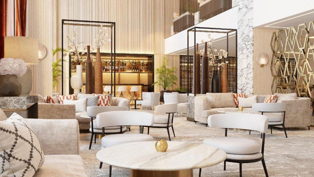 Radisson Blu Hotel, Casablanca City Center Image 35