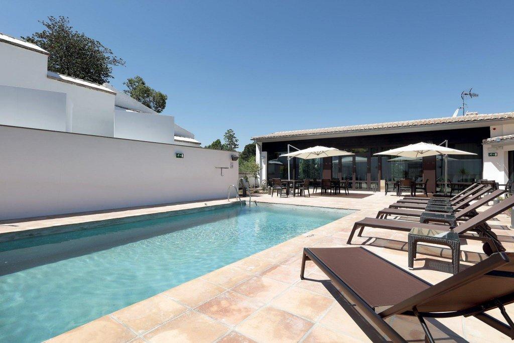 Eurostars Washington Irving Hotel,  Granada Image 1