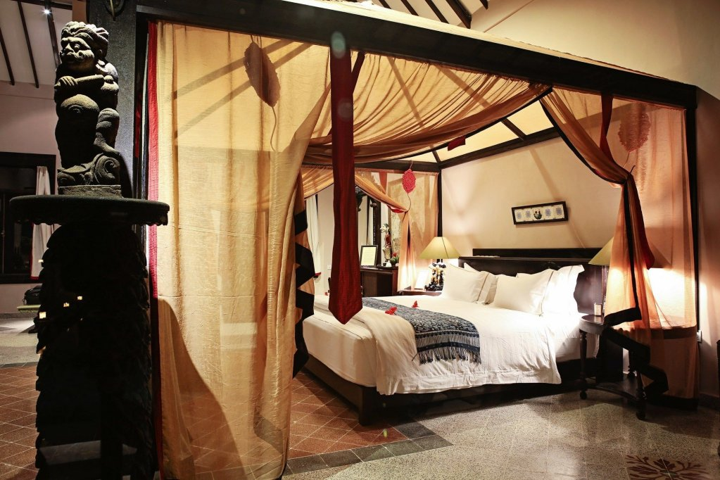 Hotel Tugu Lombok Image 4