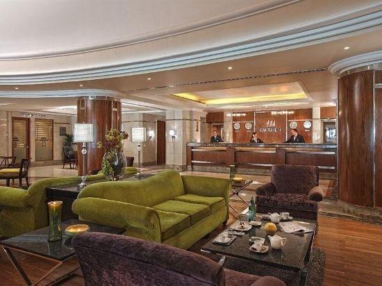 Hilton Alexandria Corniche Image 44