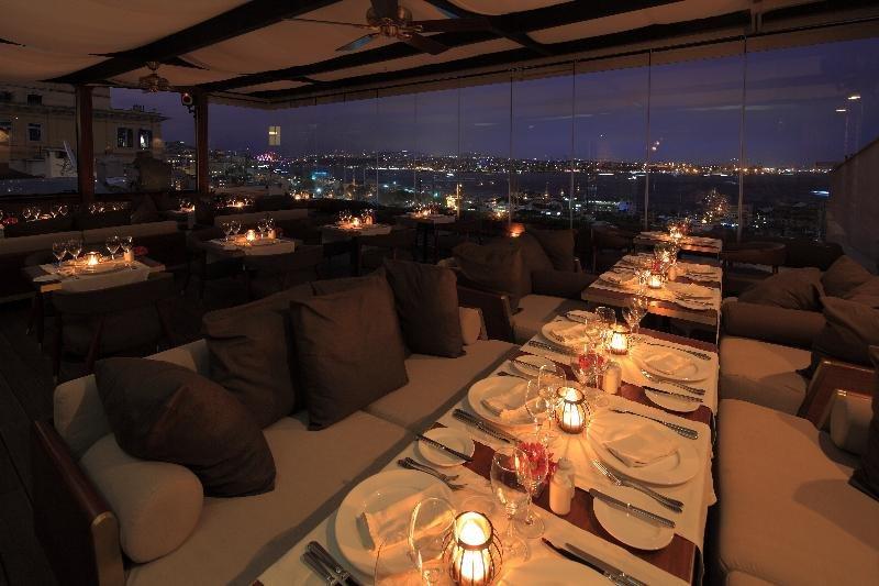 Georges Hotel Galata, Istanbul Image 64