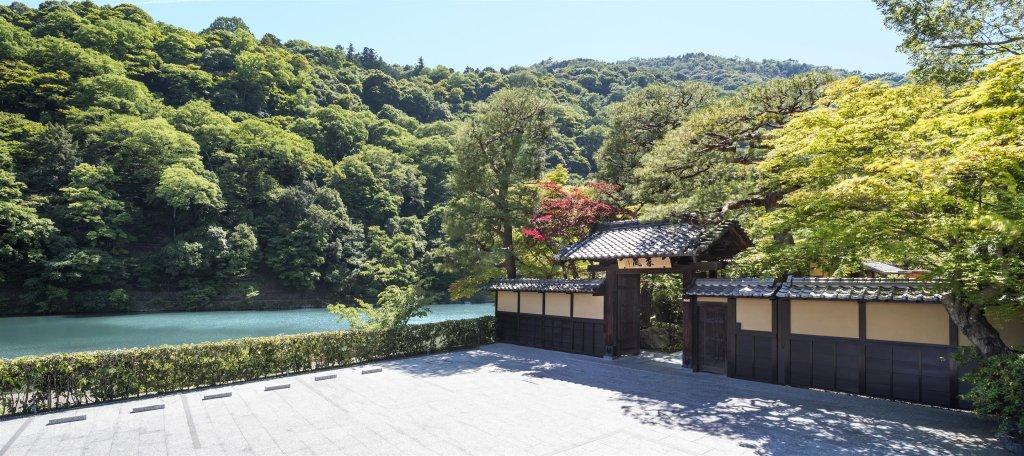 Suiran, A Luxury Collection Hotel, Kyoto Image 41