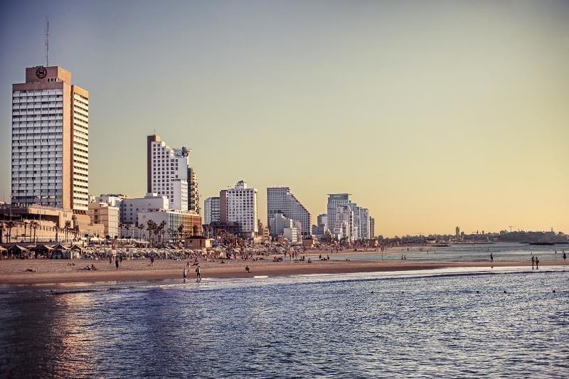 Brown Beach House By Brown Hotels, Tel Aviv Image 27