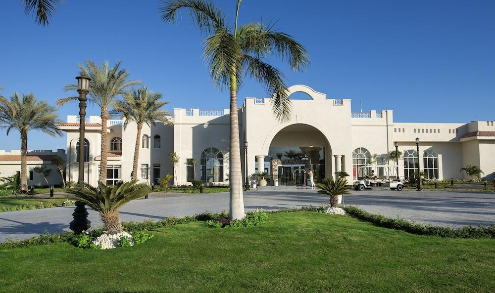 Sunrise Grand Select Montemare, Sharm El Sheikh Image 7