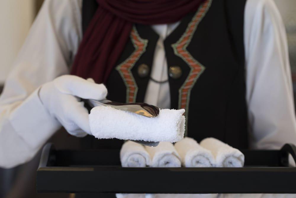 Al Manara, A Luxury Collection Hotel, Aqaba Image 35