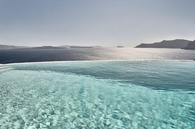 Mystique, A Luxury Collection Hotel, Santorini Image 46