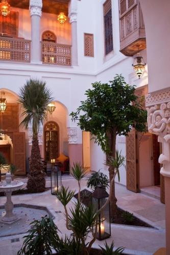 Riad Siwan, Marrakech Image 41